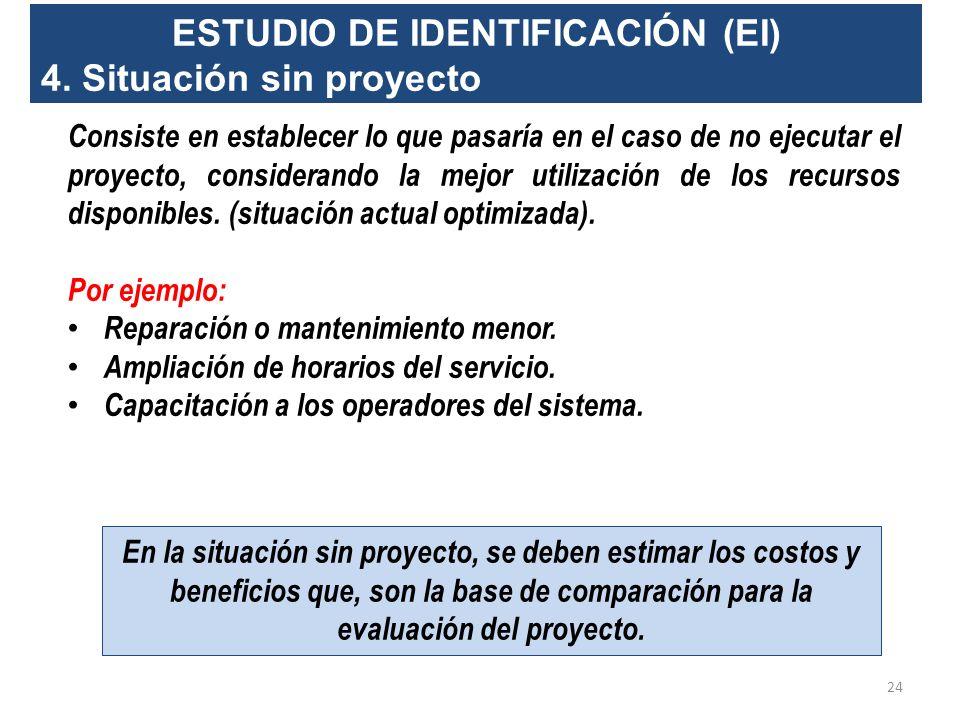 ESTUDIO DE IDENTIFICACIÓN (EI) 3. Tamaño y Localización 3.2. Localización Microlocalización Determina el lugar específico de emplazamiento definitivo
