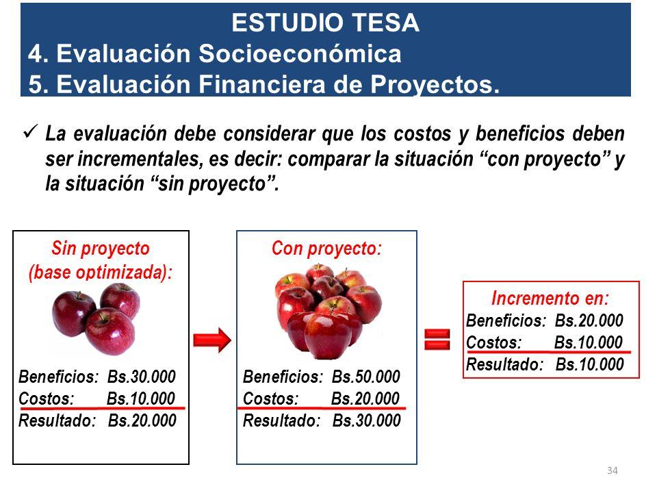 ESTUDIO TESA 3. Estudio de Evaluación de Impacto Ambiental Elaborar el Estudio de Evaluación de Impacto Ambiental (EEIA), acorde a lo definido en la L