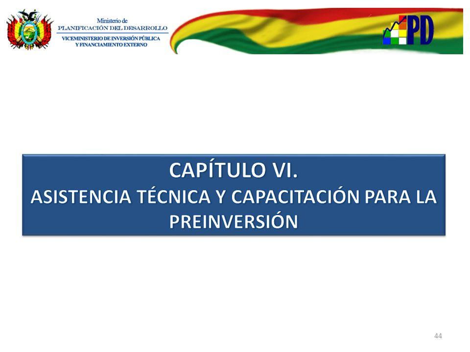 Artículo 19. Preparación de Términos de Referencia Establecen las características técnicas de los servicios de consultoría que se requieren contratar,