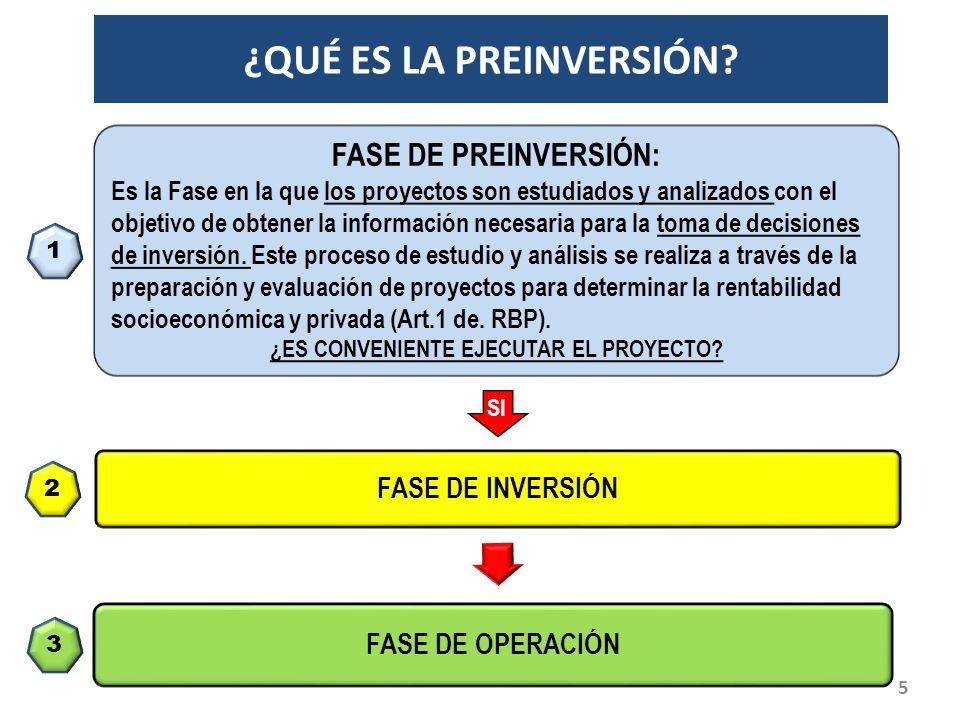 ESTUDIO DE IDENTIFICACIÓN (EI) 5.