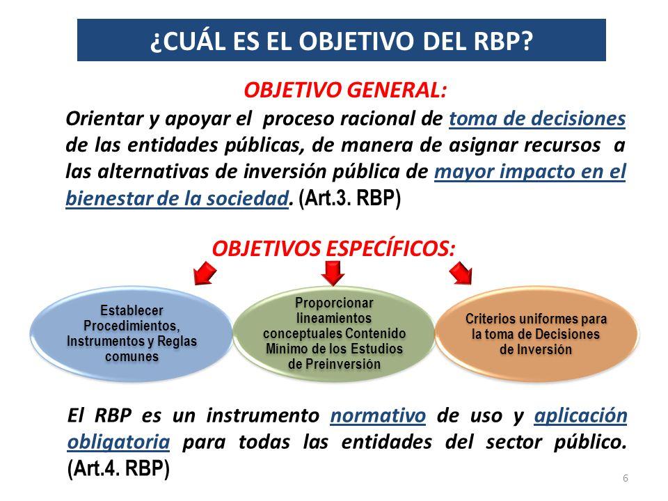 ESTUDIO DE IDENTIFICACIÓN (EI) 6.