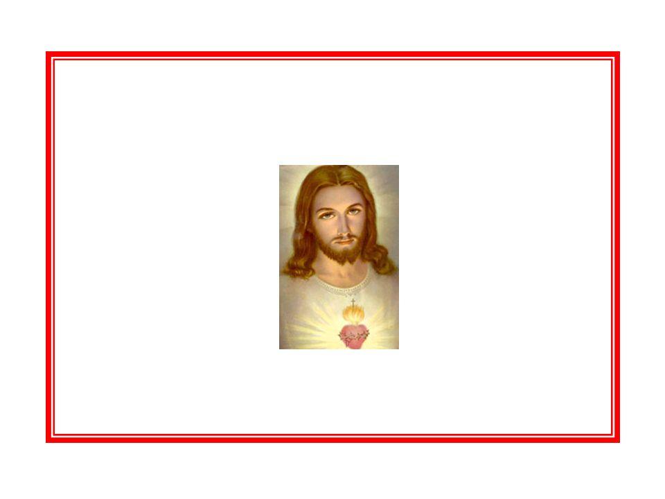 PRÁCTICA PARA ESTE DÍA: Pide al Señor perdón por tantas almas ingratas. Dile que estás dispuesta a consolarle y reparar con tu pequeñez las ofensas qu