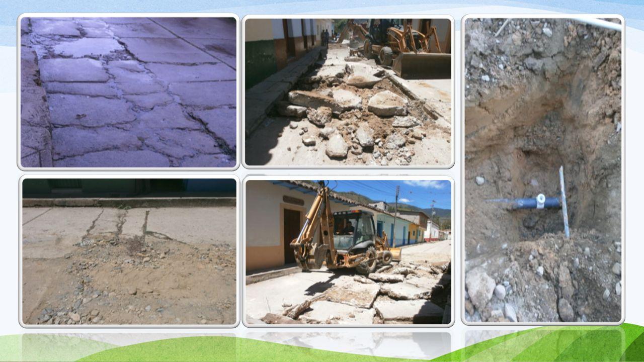 Suministro de materiales para la realización del mantenimiento y reparación de 120 m2 de pavimento rígido por administración en la cra 3 entre calles 5 y 6 del municipio de san joaquin-santander.
