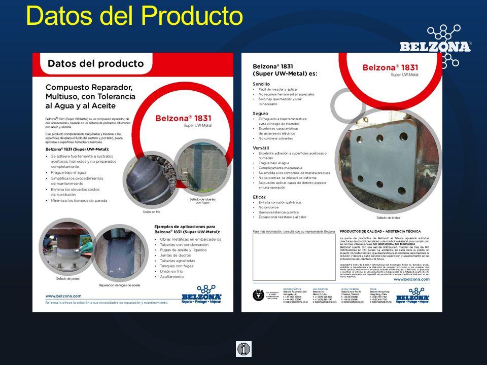 Datos del Producto