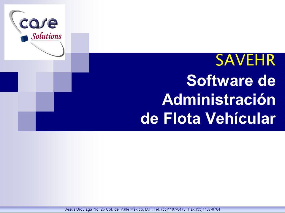 Control de Flotillas es un Software para la administración de cualquier clase de vehículos, esta dirigido a cualquier empresa que tenga vehículos y tenga la necesidad de tener un control detallado de estos activos.