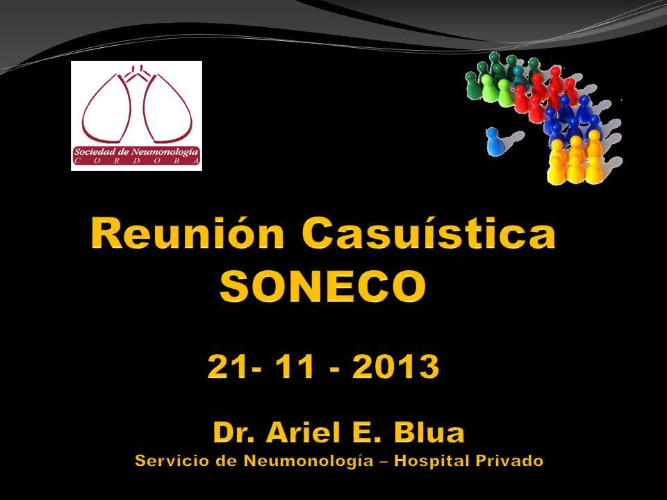 ConductaConducta Internación en Unidad Coronaria.
