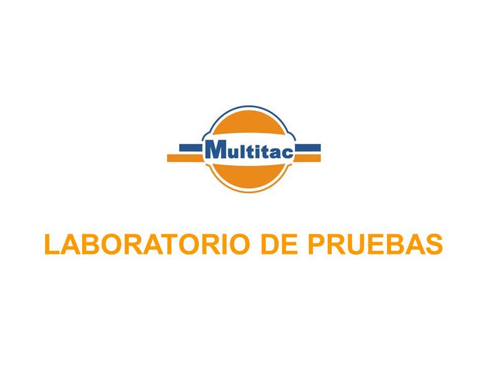 LABORATORIO DE PRUEBAS