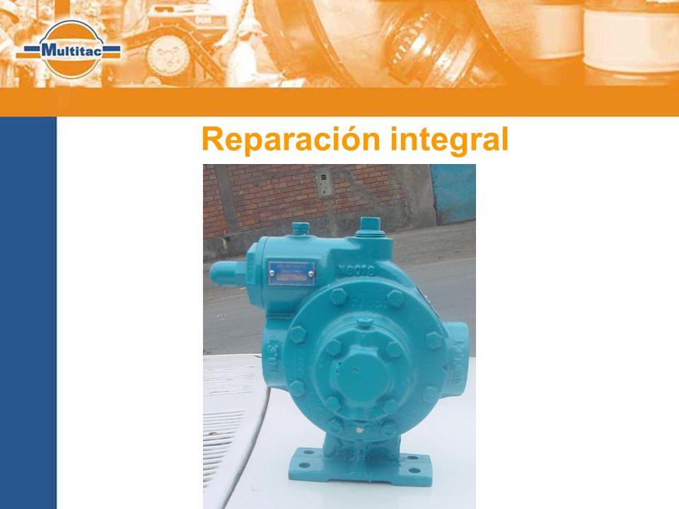 Reparación integral