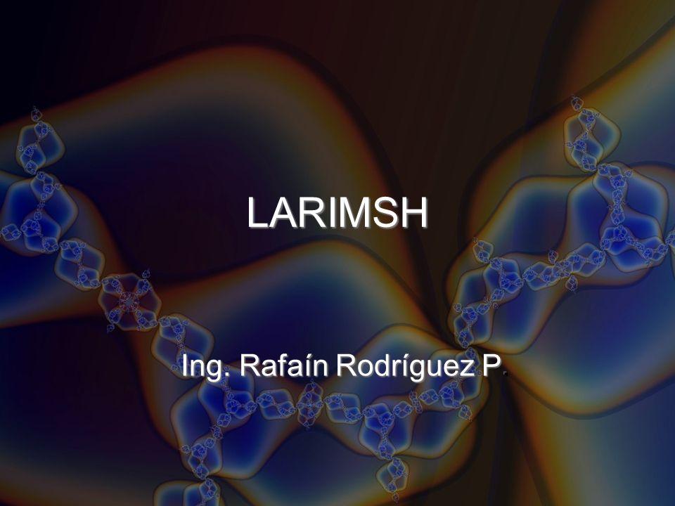 LARIMSH