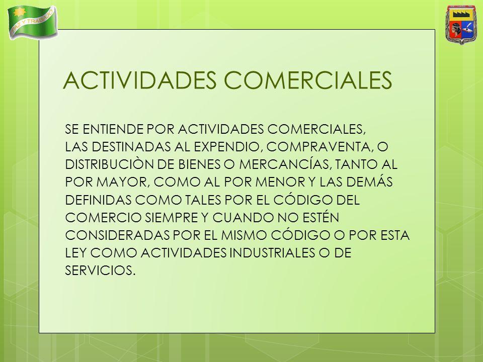 ACTIVIDADES DE SERVICIOS SON ACTIVIDADES DE SERVICIO LAS DEDICADAS A SATISFACER NECESIDADES DE LA COMUNIDAD MEDIANTE LA REALIZACIÓN DE UNA O VARIAS DE LAS SIGUIENTES O ANÁLOGAS ACTIVIDADES: EXPENDIO DE BEBIDAS Y COMIDAS, SERVICIO DE RESTAURANTE, CAFÉS, HOTELES, CASAS DE HUESPEDES, MOTELES, AMOBLADOS, TRANSPORTEY APARCADEROS……