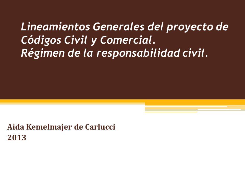 Sistema de fuentes de la responsabilidad civil.
