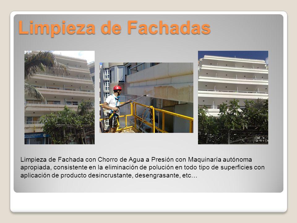 Acondicionamiento de Garajes AntesDespués Públicos y Privados.
