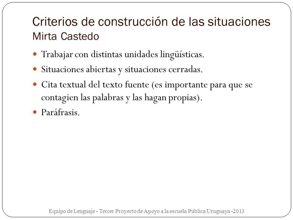 TERCERA ETAPA: edición y presentación al público Escritura final. Compaginación. Evaluación final. Muestra del producto. Equipo de Lenguaje - Tercer P