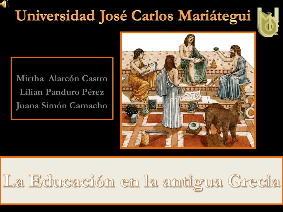 Mirtha Alarcón Castro Lilian Panduro Pérez Juana Simón Camacho