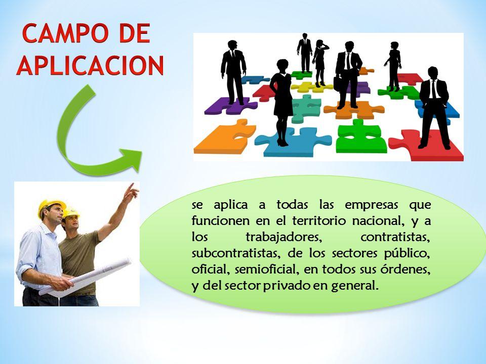 Es dirigido, orientado, controlado y vigilado por el Estado Todos los empleadores deben afiliarse al SGRP La afiliación de los trabajadores dependientes es obligatoria para todos los empleadores.