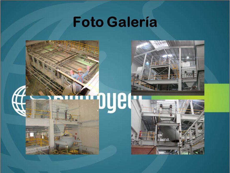 Foto Galería