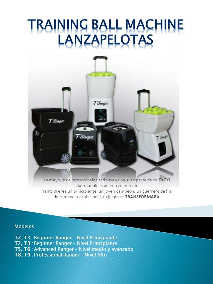 Ventajas y Beneficios CONFIANZA.