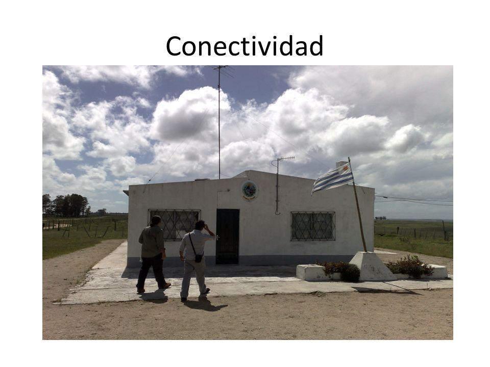 Instalaciones sobre estructuras existentes…