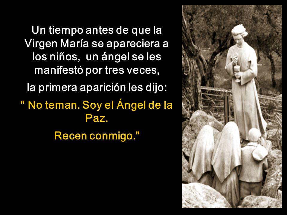 Y son: La Visión del infierno, el anunció de una futura guerra, la petición de la Santísima Virgen sobre la Consagración de Rusia, como condición para