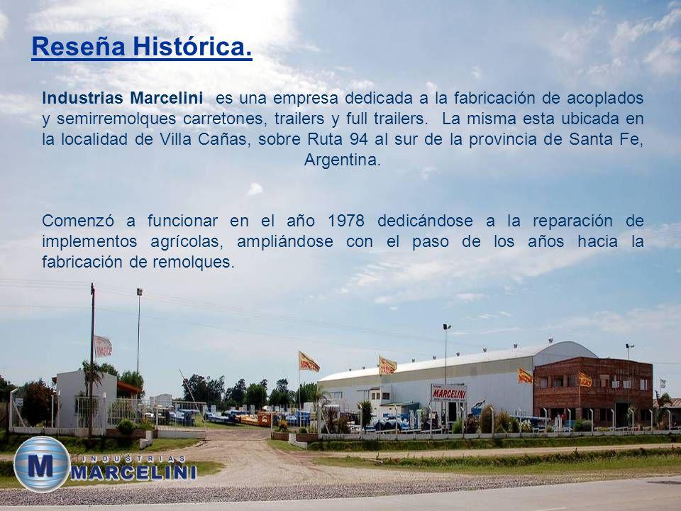 Reseña Histórica.
