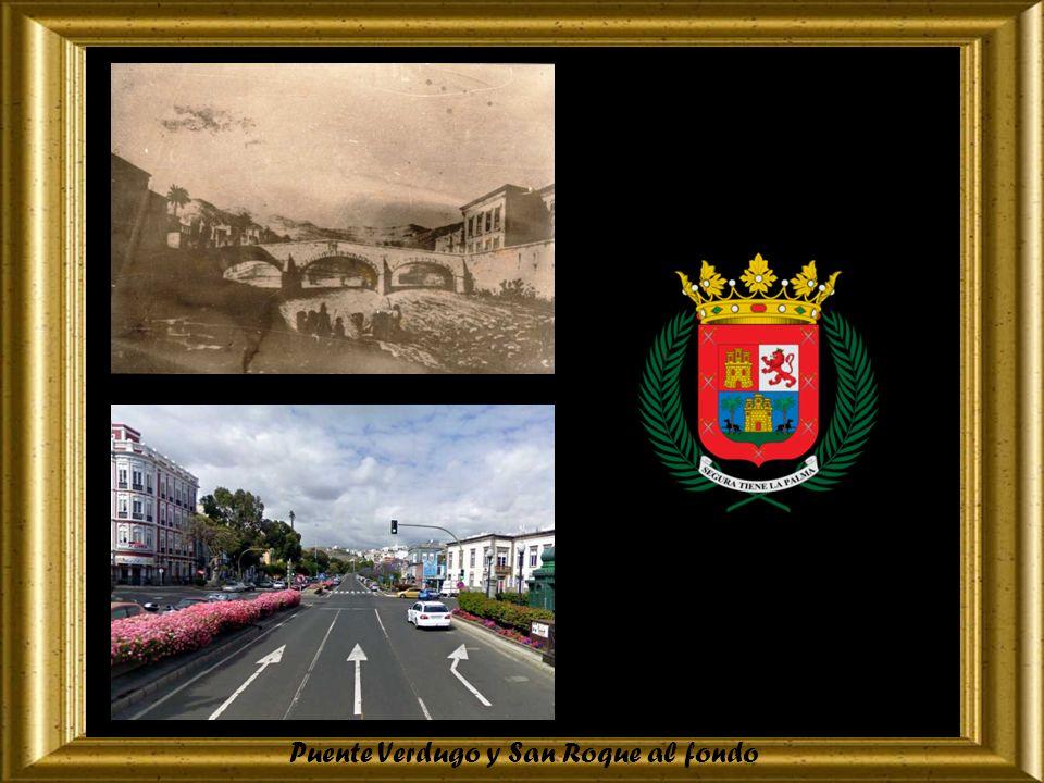Puente Verdugo y Plaza de las Ranas (2)