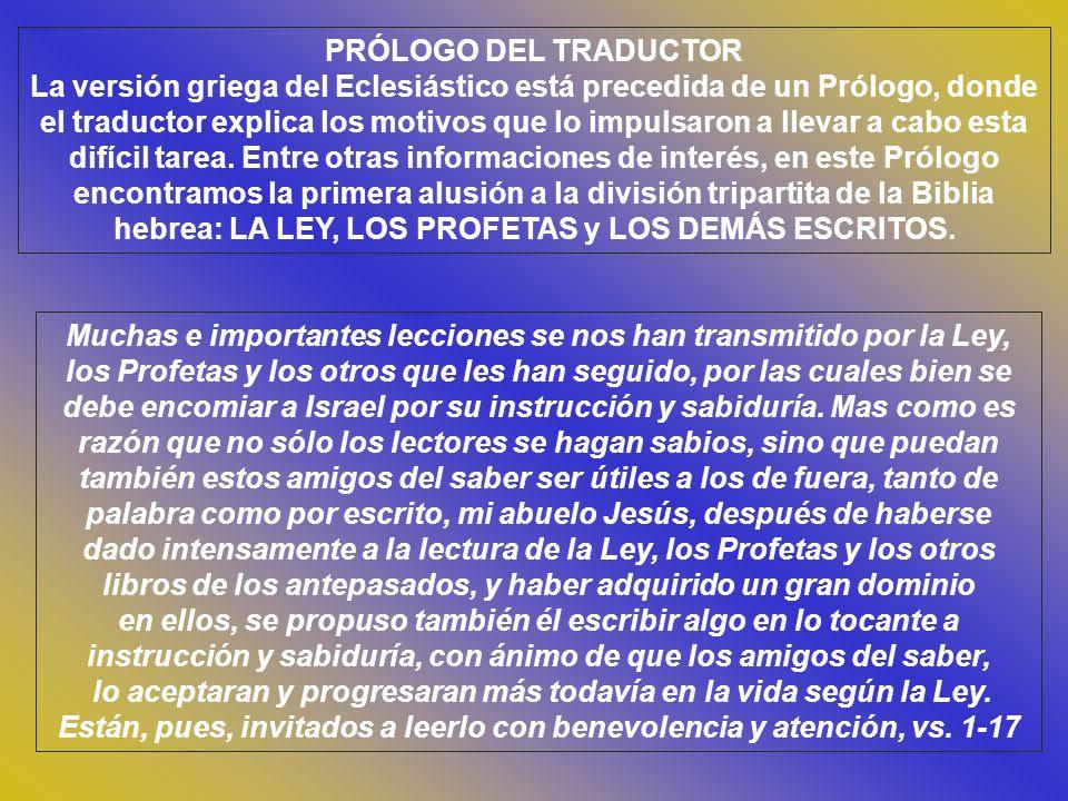 Cap.12 LA PRECAUCION EN LA PRACTICA DEL BIEN.