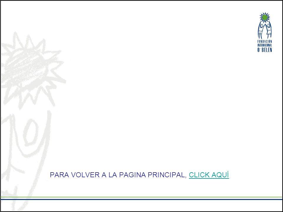 PARA VOLVER A LA PAGINA PRINCIPAL, CLICK AQUÍCLICK AQUÍ