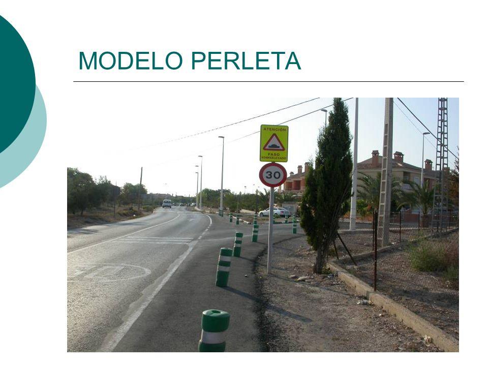 MODELO PERLETA