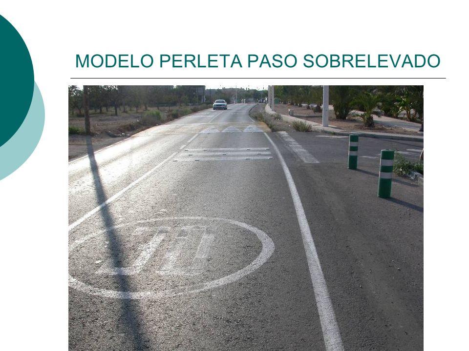 MODELO PERLETA PASO SOBRELEVADO