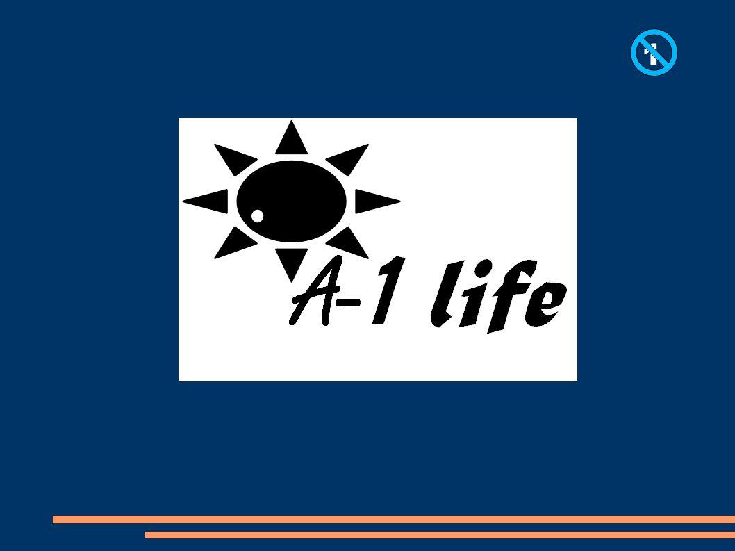 Lanzamiento de A1 Life enterprises 2