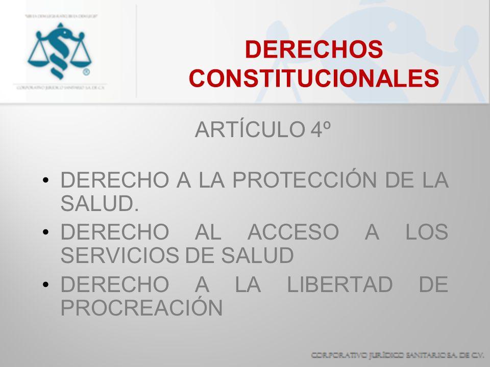 DERECHOS CONSTITUCIONALES ARTÍCULO 5º DERECHO AL LIBRE EJERCICIO DE LA PROFESIÓN: RESTRINGIDO A ACTIVIDADES LÍCITAS.
