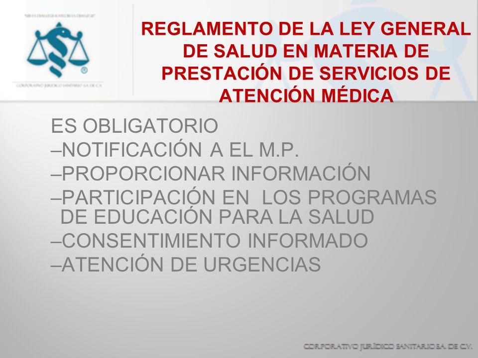Fuentes de obligaciones médicas Normas generales.Contratos.