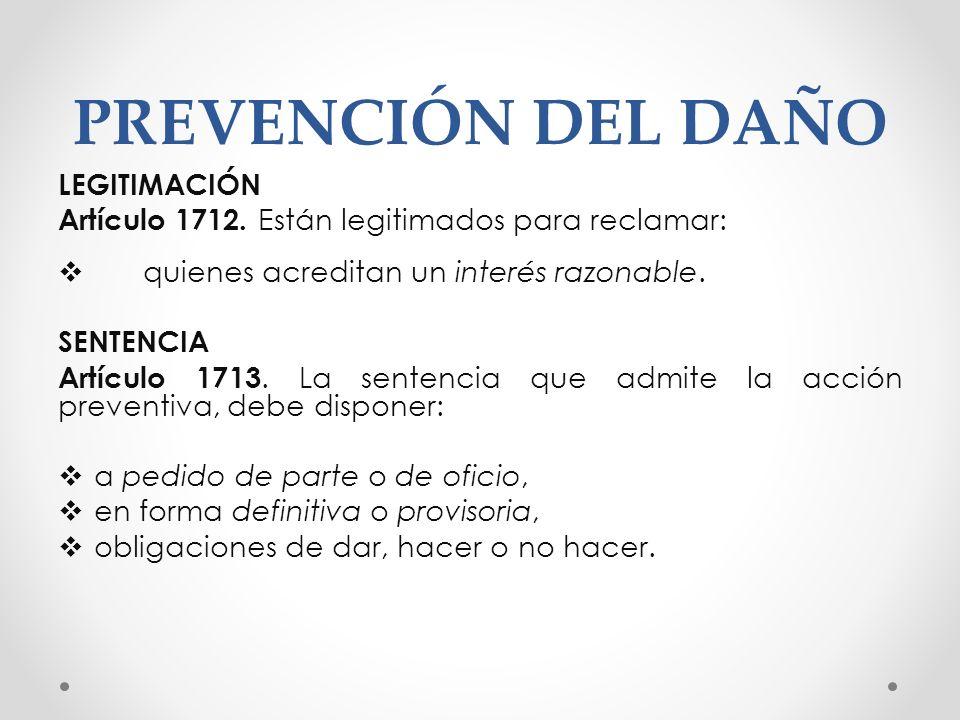 SANCIÓN PECUNIARIA DISUASIVA Artículo 1714.