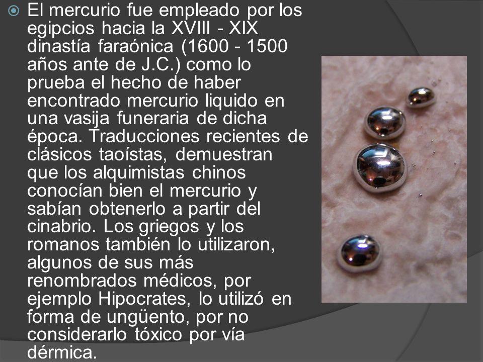 6.Yacimiento de Almadén La Naturaleza fue muy generosa con Almadén cuando creó en sus entrañas el mayor yacimiento de mercurio conocido hasta la fecha.