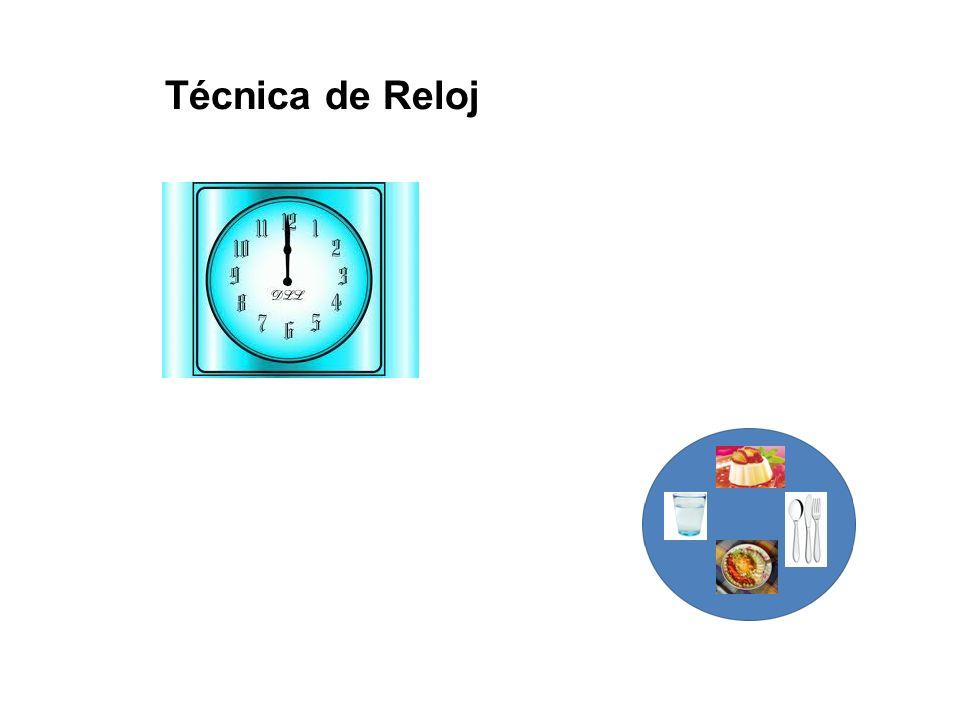 Técnica de Reloj