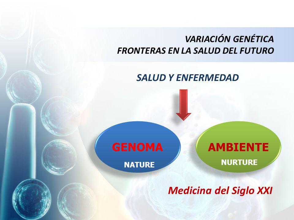 ADN Y METILACIÓN MUTACIONES GENICA 50 % MODIFICACIONE EPIGENETICAS 50 %