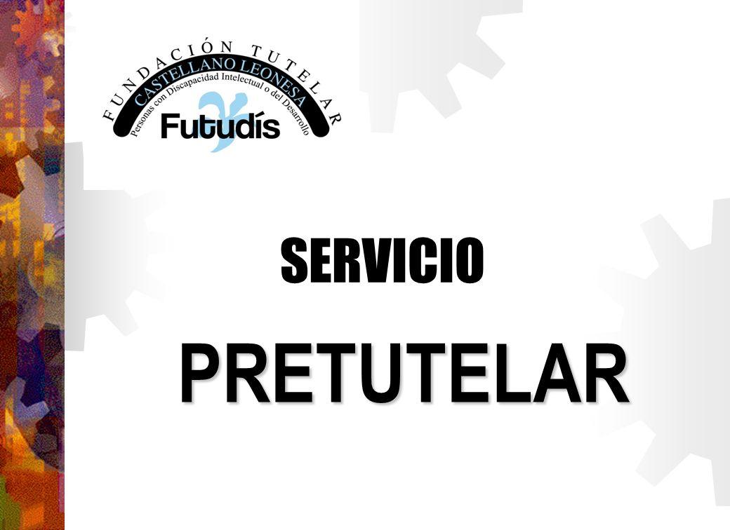 SERVICIO PRETUTELAR