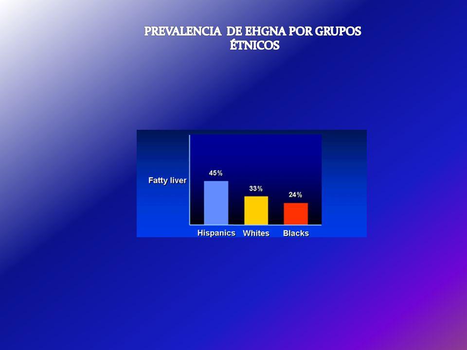 DETERMINAR LA ETIOLOGIA DE LA EHGNA.LIMITACIONES DE LOS TEST.