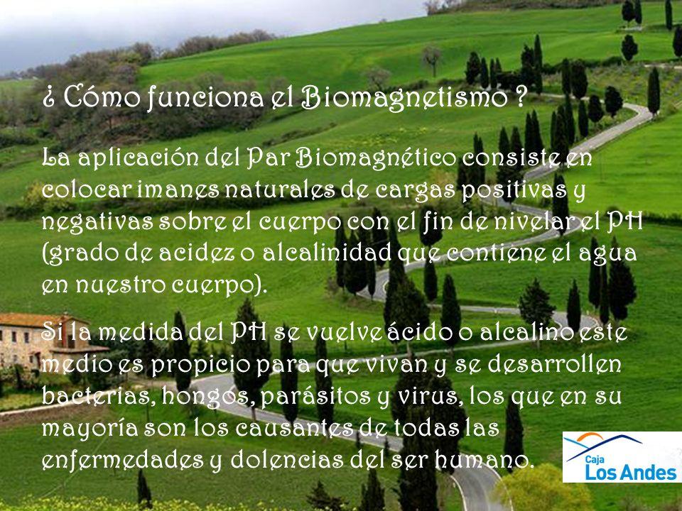 Isaac Goiz Fisioterapeuta Mexicano descubre esta asombrosa terapia, fundando el Centro de Investigación de Biomagnetismo Medicinal, recibiendo en 1999 el grado de Doctor en Medicina Biomagnética de la Oxford Internacional University, reconocido y galardonado en su país y en el extranjero.