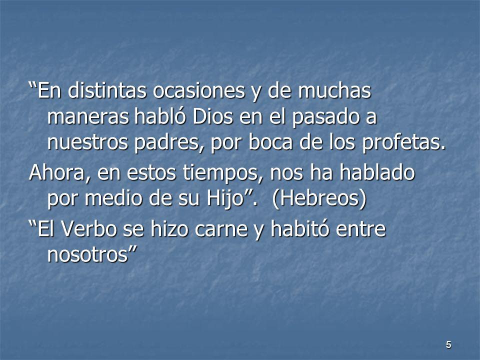 16 Los Pasos.Presencia de Dios. Invocación del Espíritu Santo.
