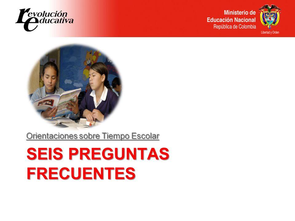 1.¿Cuáles son las intensidades horarias mínimas, semanales y anuales, de actividades pedagógicas en cada nivel.
