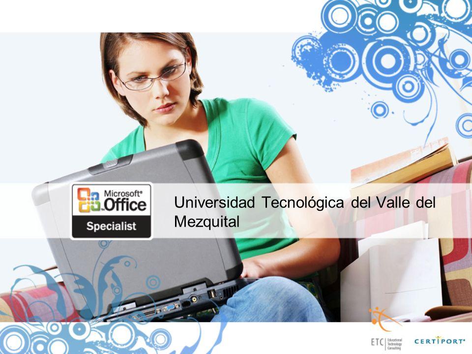 Universidad Tecnológica del Valle del Mezquital