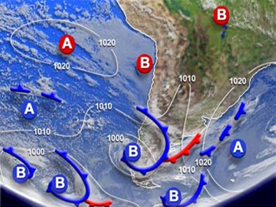 Historia y Ciencias Sociales Geografía 4 ¿Qué es el clima.