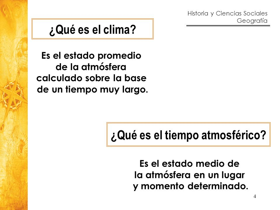 Historia y Ciencias Sociales Geografía 25 Climograma representativo del clima desértico costero.