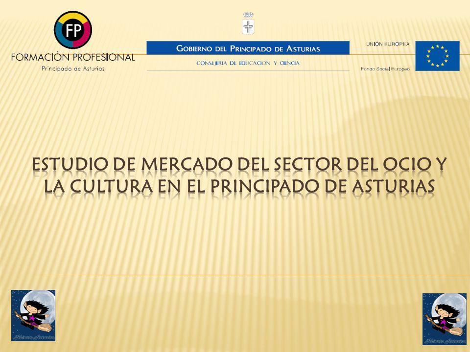 CONOCER LA SITUACION ACTUAL DE LAS EMPRESAS DEL SECTOR DEL OCIO EN EL PRINCIPADO Y ANALIZAR LAS EMPRESAR QUE LO FORMAN DETECTAR LAS CARENCIAS EMPRESARIALES DEL SECTOR, SERVICIOS AFINES Y DE CARÁCTER TRANSVERSAL -, DESDE UNA PERSPECTIVA DE GÉNERO, LA FEMINIZACIÓN DEL SECTOR