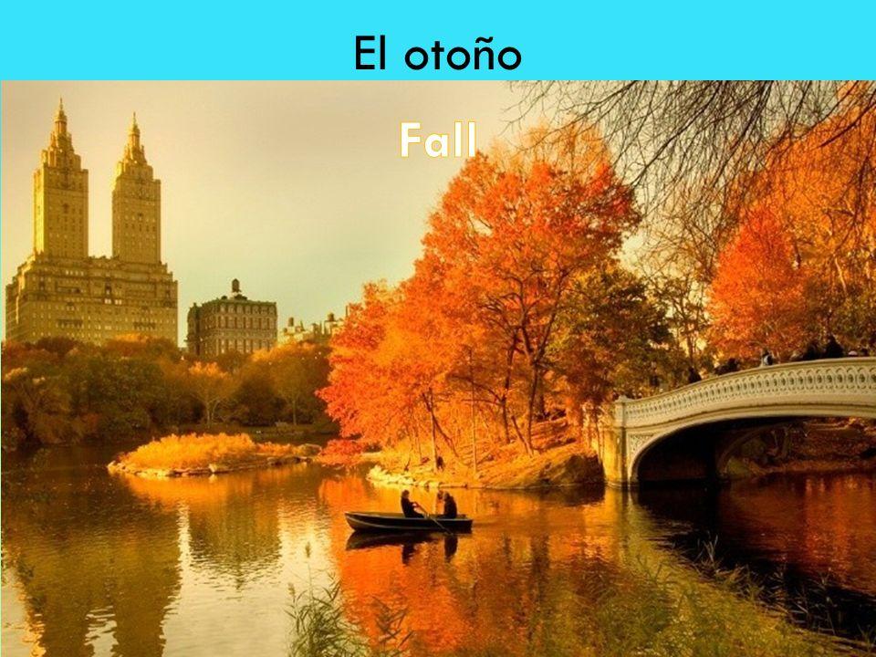 El otoño