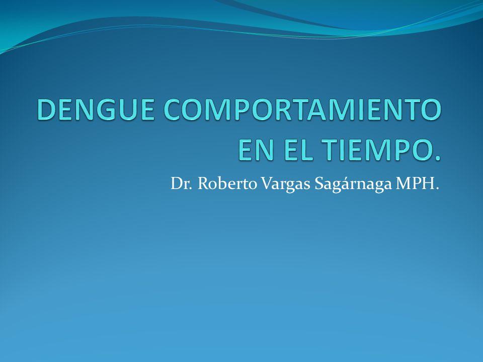 Dr. Roberto Vargas Sagárnaga MPH.