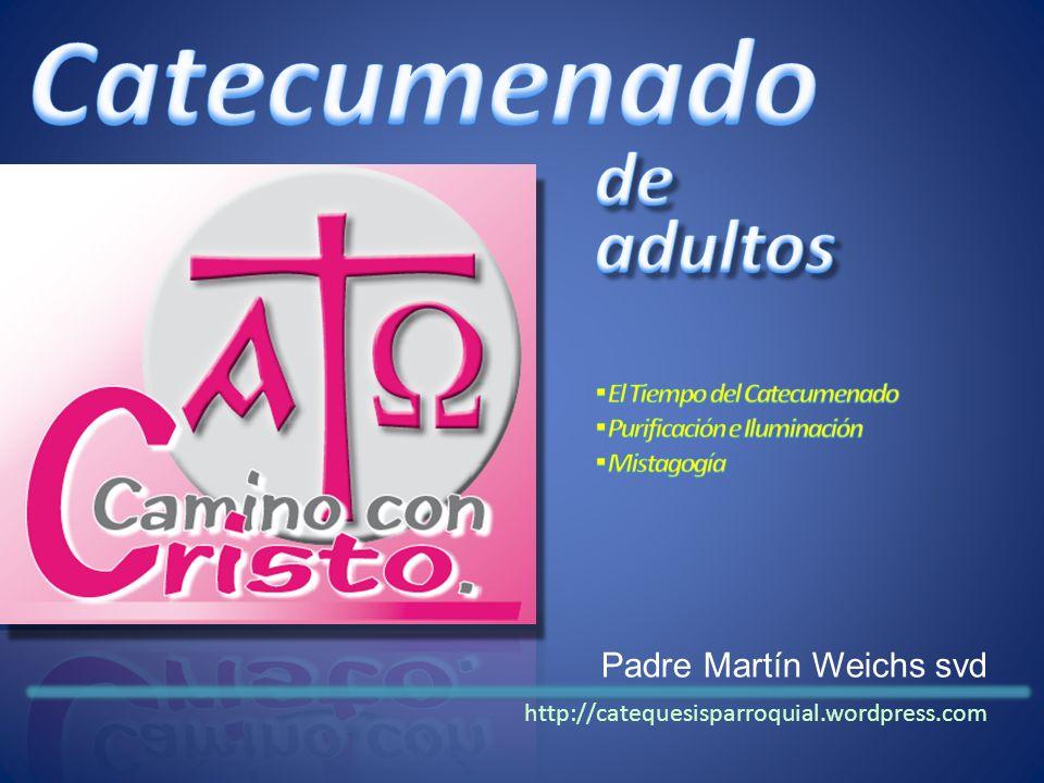 Padre Martín Weichs svd http://catequesisparroquial.wordpress.com
