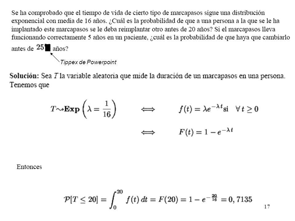 Tippex de Powerpoint 17
