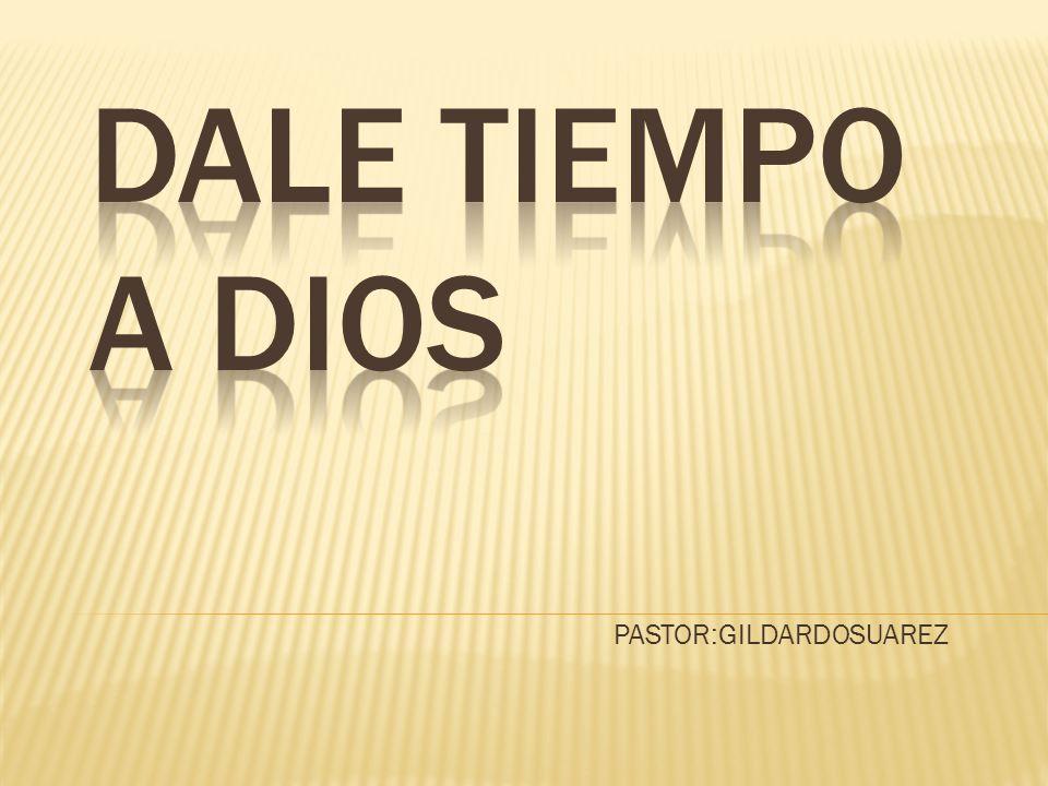 PASTOR:GILDARDOSUAREZ
